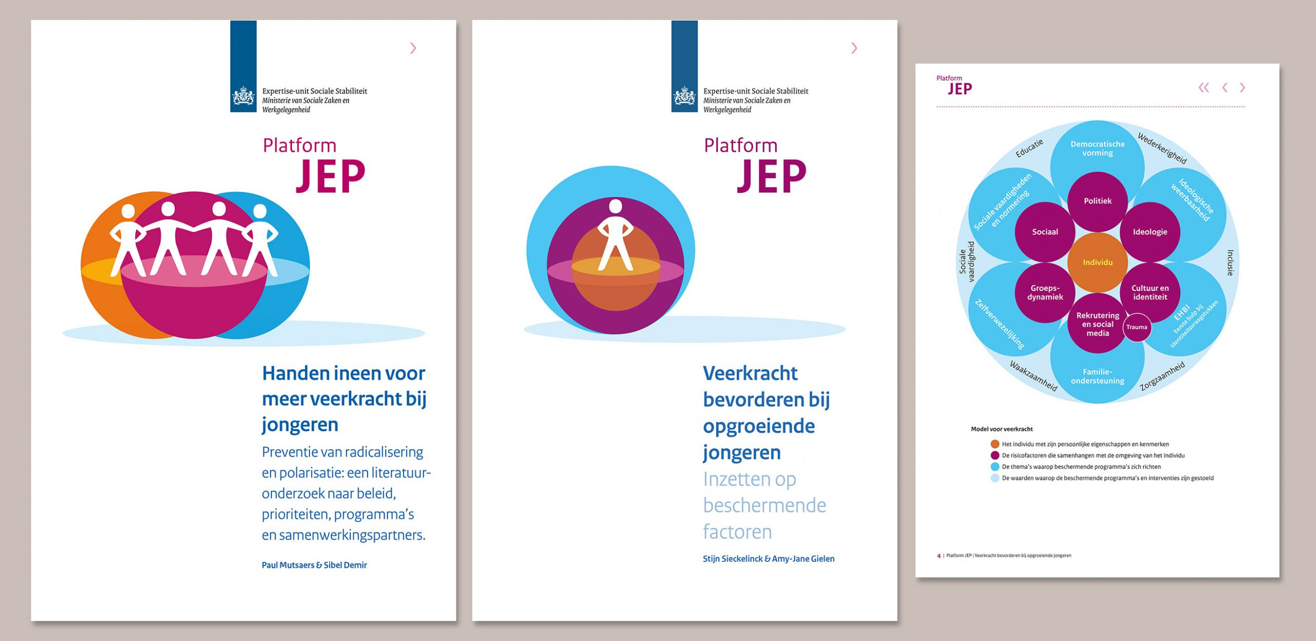 Platform JEP