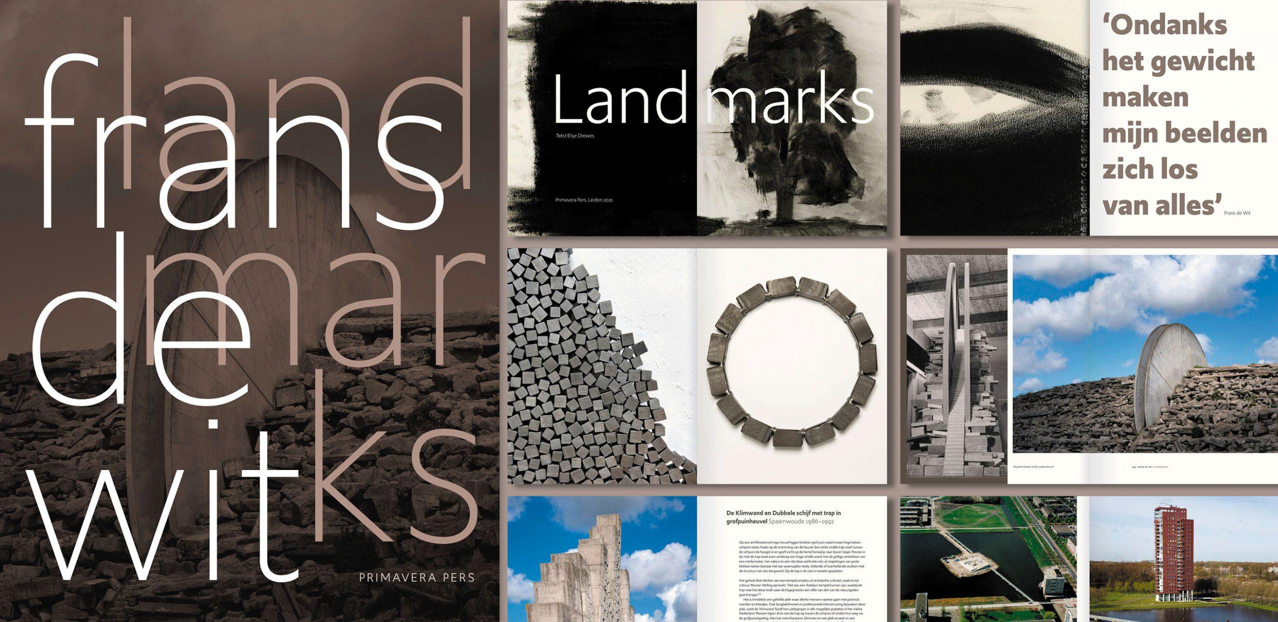 Monografie van een van de belangrijkste Nederlandse beeldhouwers van de 20ste eeuw